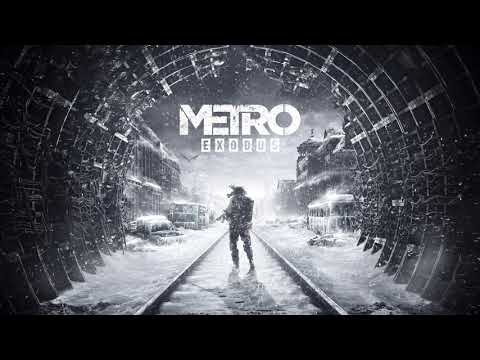Metro Exodus : Artyom & Stepan guitar Duet (Clean Rip)