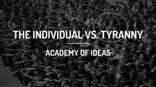 L'Individu contre la Tyrannie