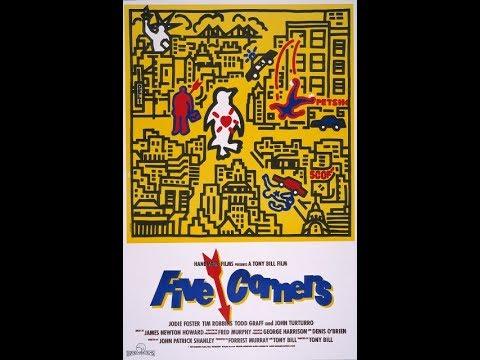 Download Five Corners (1987) - Original Trailer