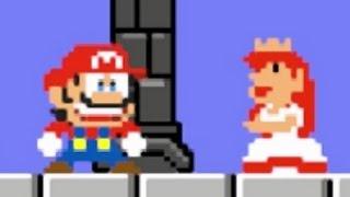 Super Mario Maker - 100 Mario Challenge #90 (Expert Difficulty)