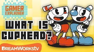 What's The Deal With Cuphead? | GAMER EXPLAINER