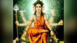 Shri guru duttatreya shripad shri vallabhaya namaha