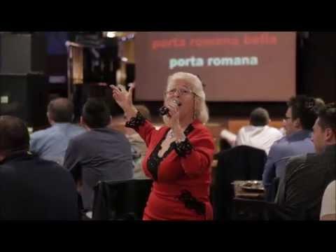 Karaoke R-Evolution al Bounty Rimini