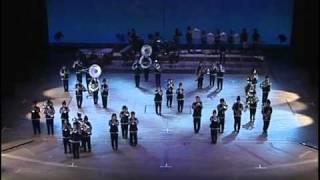 ステージマーチング「リバーダンス(Riverdance)」 thumbnail