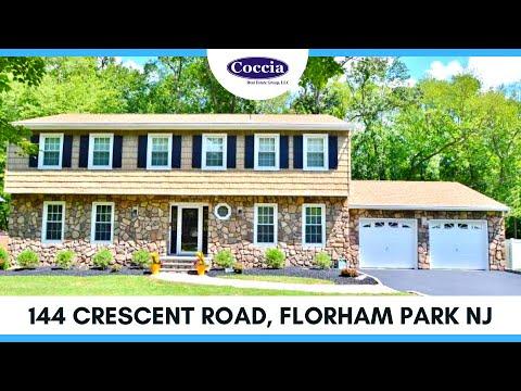 144 Crescent Road | Homes for Sale Florham Park | Morris County