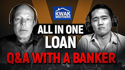 All In One Loan Q&A With A Banker