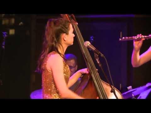 Brandi Disterheft - Live Compared To What