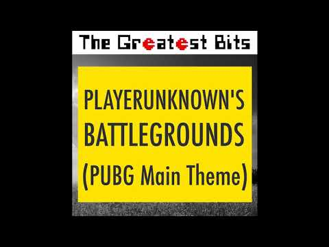 PUBG Theme (nov 2017 version) performed by The Greatest Bits Mp3