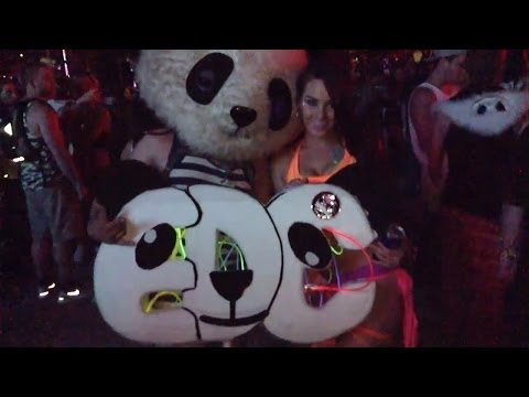 EDC Orlando 2013 Aftermovie - Day 2 @ Electric Daisy Carnival Orlando - Tinker Field - Florida