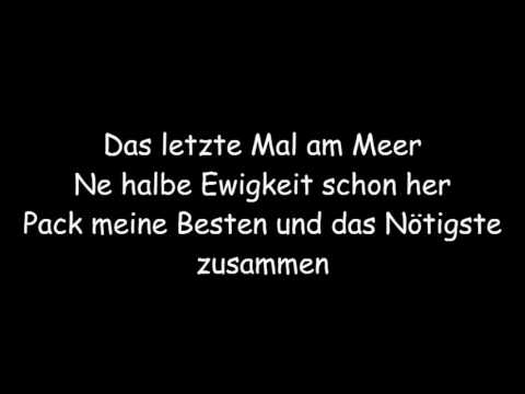 Ey da müsste Musik sein (Lyrics)