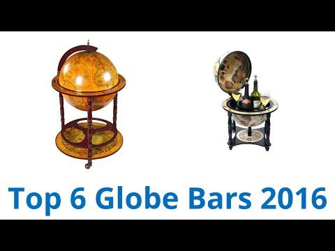 6 Best Globe Bars 2016