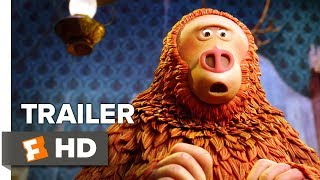 Missing Link Trailer #2 (2019) | Movieclips Trailers