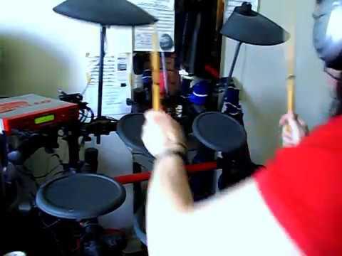 Yamaha dtxpress II drumkit Play Along - YouTube 93eb83e53