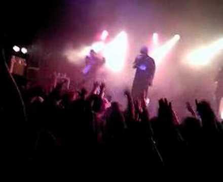 Dynamite Deluxe Live In Köln TNT-TOUR 2OO8