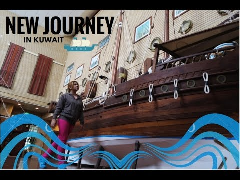 New Journey in Kuwait? (Vlog # 8) ZUMBA   Radisson Blu Hotel   Guinness World Record
