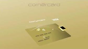 Cornèrcard Biometric Gold Visa 💳 (DE)