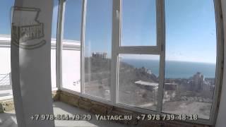 Купить видовую квартиру в Ялте(Квартиры в ЖК стоимостью от 2 500 000 рублей. Подробнее: http://yaltagc.ru/prodaga/Novostrojki-Yalty-i-YuBK/368/, 2016-02-12T14:08:58.000Z)