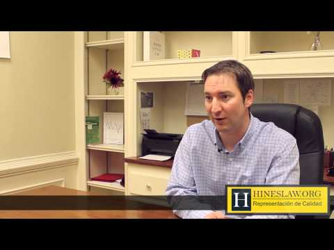 Please visit us at http://www.hineslaw.org Marietta Personal Injury lawyer Matthew C. Hines introduces us to the company and explains the process of what to do if you have been involved in...