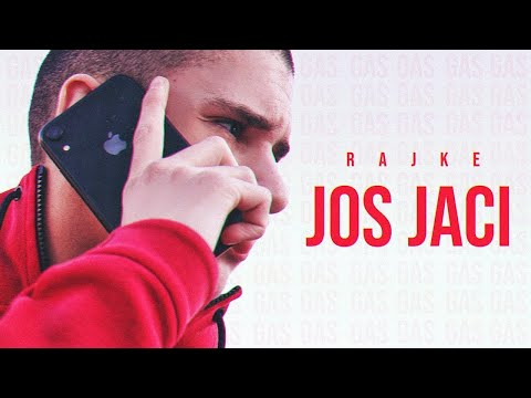 RAJKE - JOS JACI (OFFICIAL VIDEO) (Dir. by @nedeljkovicvuk)