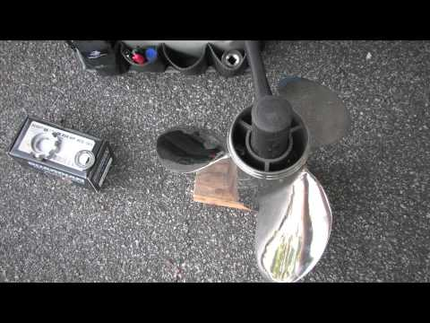 Proper Turbo Propeller Hub Installation - YouTube