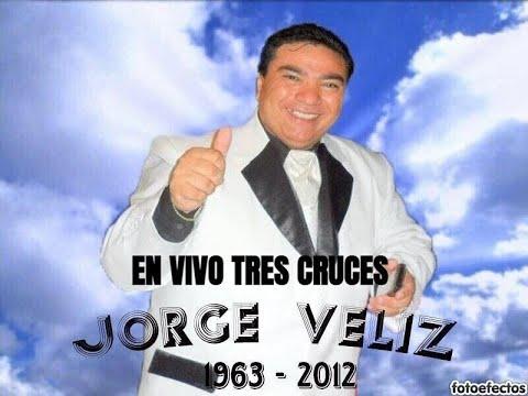 JORGE VELIZ EN VIVO TRES CRUCES A TODO RITMO