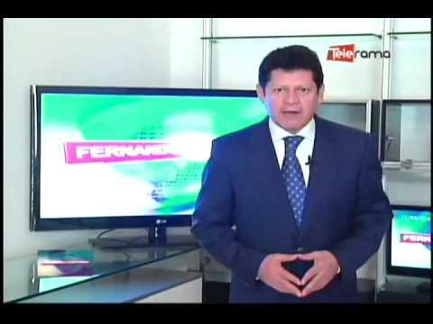 Fernando Aguayo América 15-02-2015