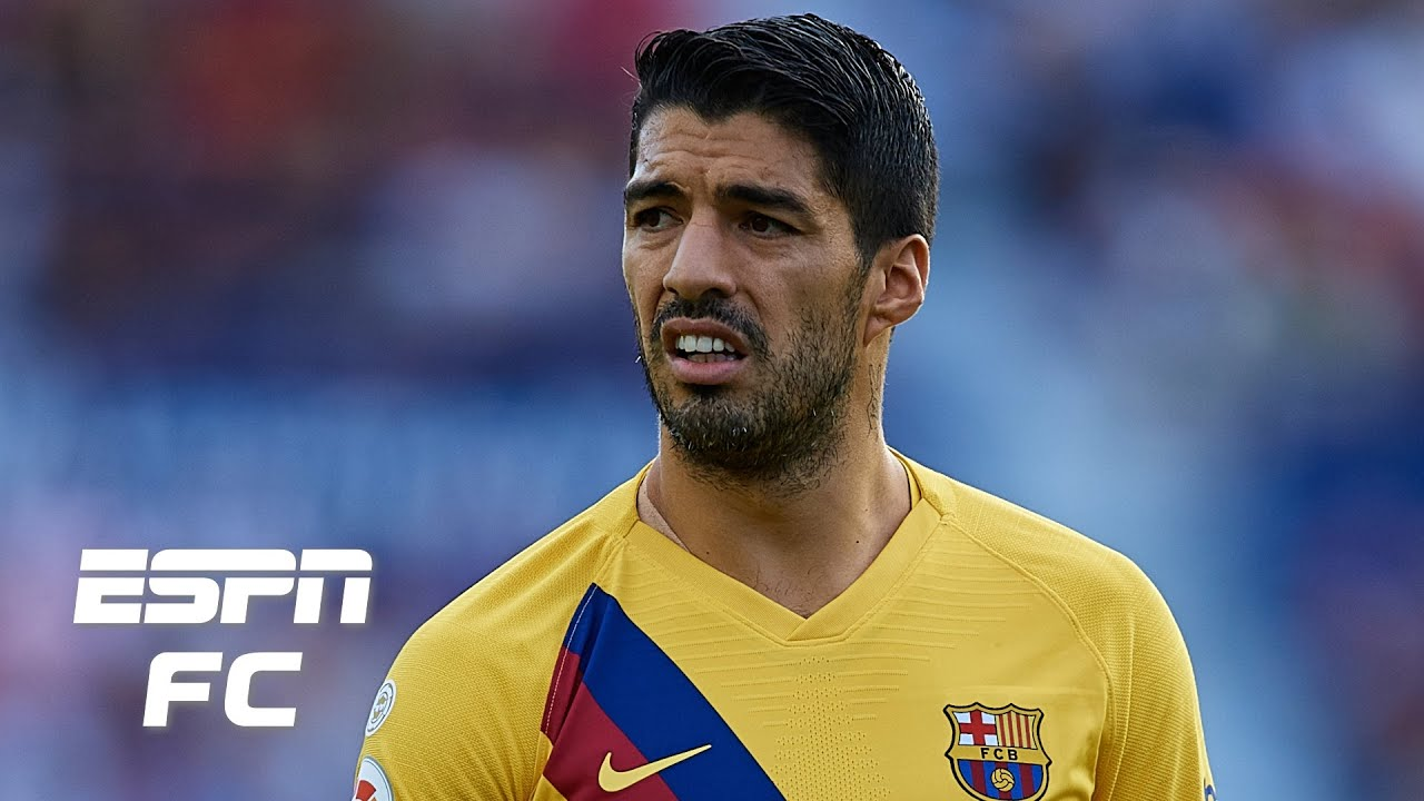 Why Luis Suarez to Major League Soccer may not be an ideal fit | Transfer Talk