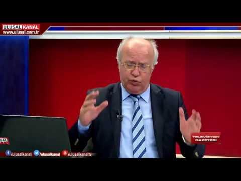 Televizyon Gazetesi- 17 Mayıs 2018- Halil Nebiler- Ulusal Kanal