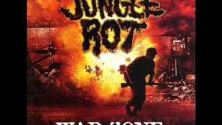 Watch Jungle Rot Ready For War video