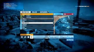 Battlefield 3 Cheater Party On Kharg Island