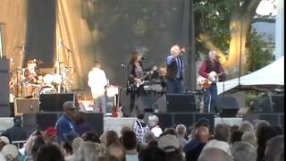 The Cowsills--Indian Lake--Indiana State Fair August 12, 2015