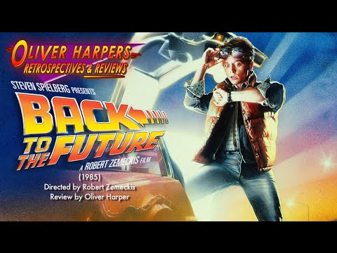 Back To The Future (1985) Retrospective / Review