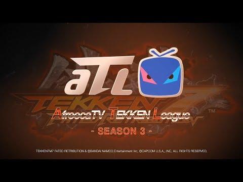 [ 16강 A조 승자전 ] - ATL 2017 Season 3 171209
