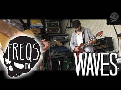 WAVES POST ROCK: MUSIC TO MAKE YOU FLOAT // Munich Unsigned