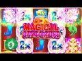 Magic Bat Fortune slot machine, bonus