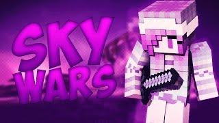 SkyWars | #1 | Всё заново!