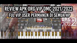 APK ORGEN ANDROID ORG OMC PUL VIP 2021/2022 PEMULA WAJIB DOWNLOAD VIP PERMANEN