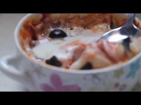 وجبات سهلة بالميكرويف easy microwave meals