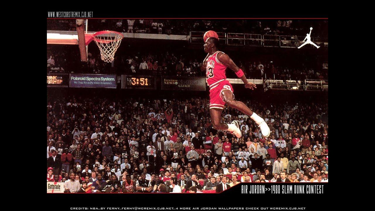 Michael Jordan Greatest Of All Time MJ23