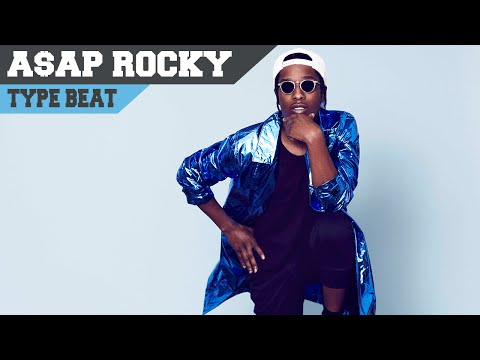 Situations | A$AP Rocky / Clams Casino Type Beat (Prod. by Omito)