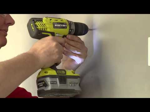 How To Wall Mount A TV - DIY At Bunnings
