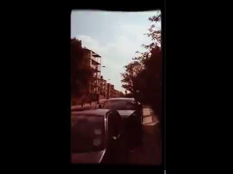 Bye, Bye Campbell Road - London E3 - Time Lapse