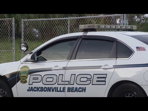 Jacksonville police agencies team up to crack down on drunk drivers