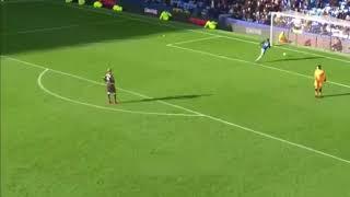 3e but de Baye Oumar Niasse avec everton en premier league