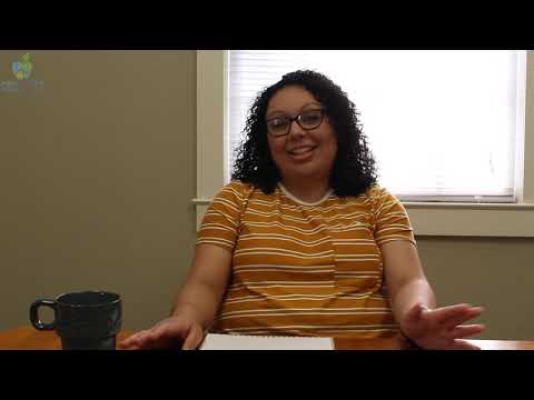 Meet The A-Team: Betsy Line Therapist