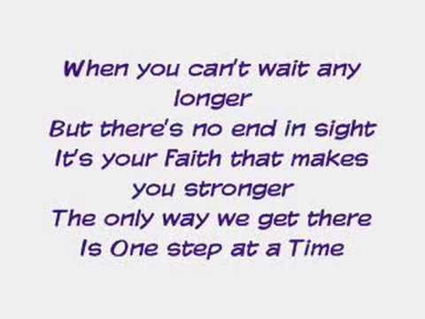 1 2 step with lyrics