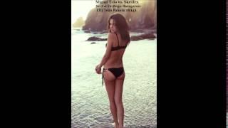 Michel Telo vs. Skrillex - Se Eu Te Pego Bangaran (Dj Tom Remix 2k14)