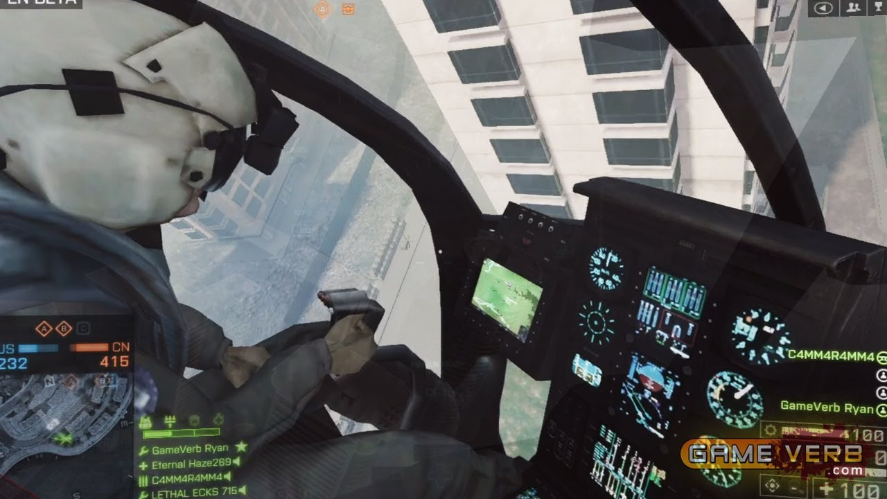 Battlefield 4 bf4 helicopters jets tutorial tips tricks how battlefield 4 bf4 helicopters jets tutorial tips tricks how to fly helicopters xbox one ps4 pc youtube sciox Image collections