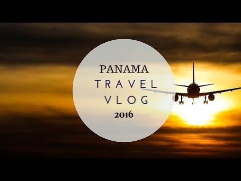 Panama Travel Vlog | Illustrative Thrill #2