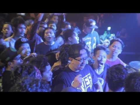 [LIVE] 2016.03.24 Seringai - Serigala Militia
